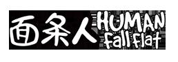 面条人logo
